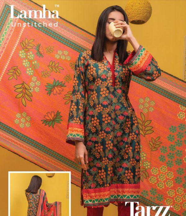unstitched lawn designer dresses 2021