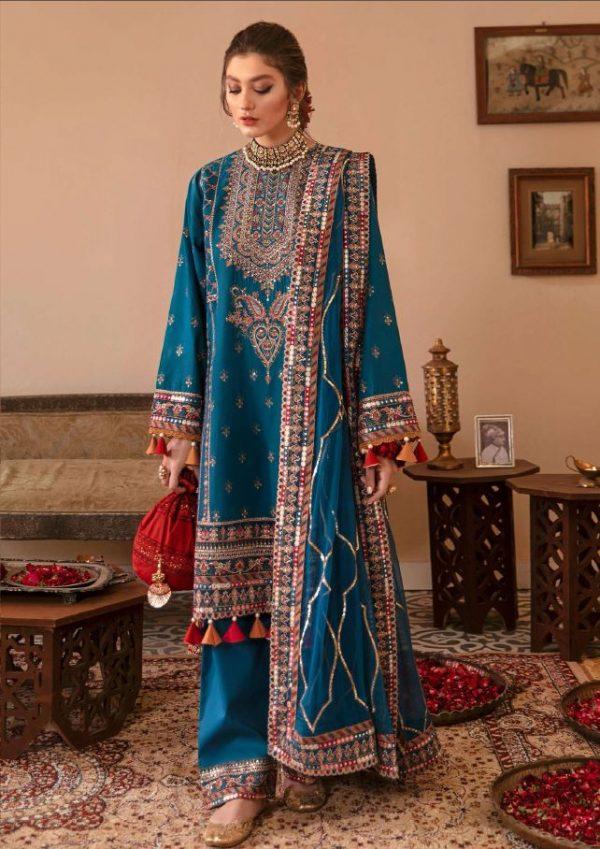 Branded Pakistani dresses
